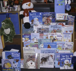 great books for January for kids, good books for winter for preschool, kindergarten and first grade