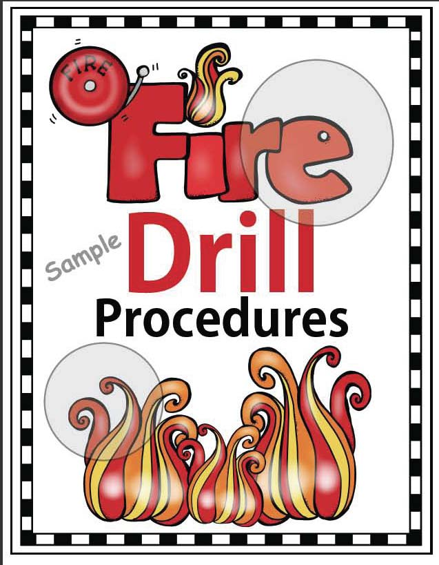 fire safety activities, fire safety crafts, fire safety rules, fire safety posters,  fire drill procedures,