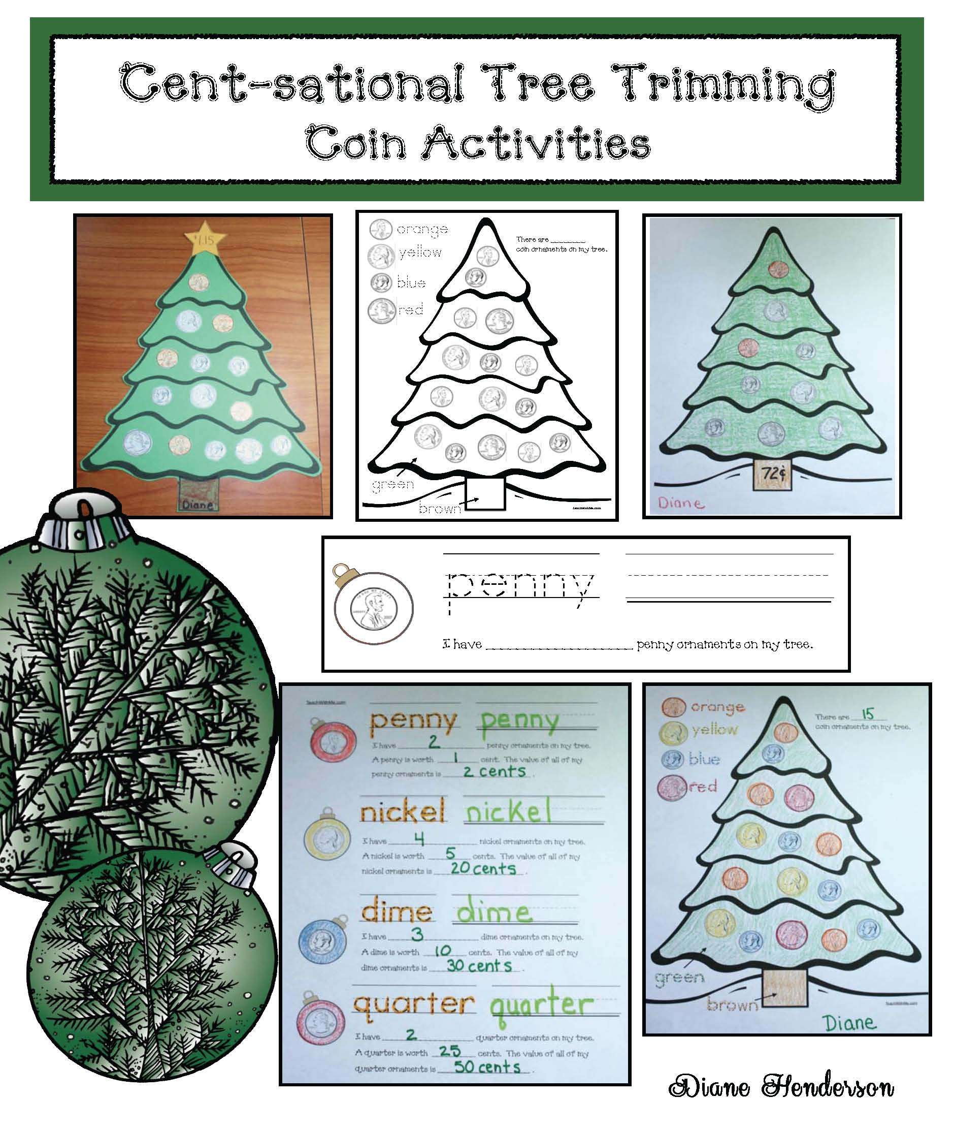 cov coin tree trimming