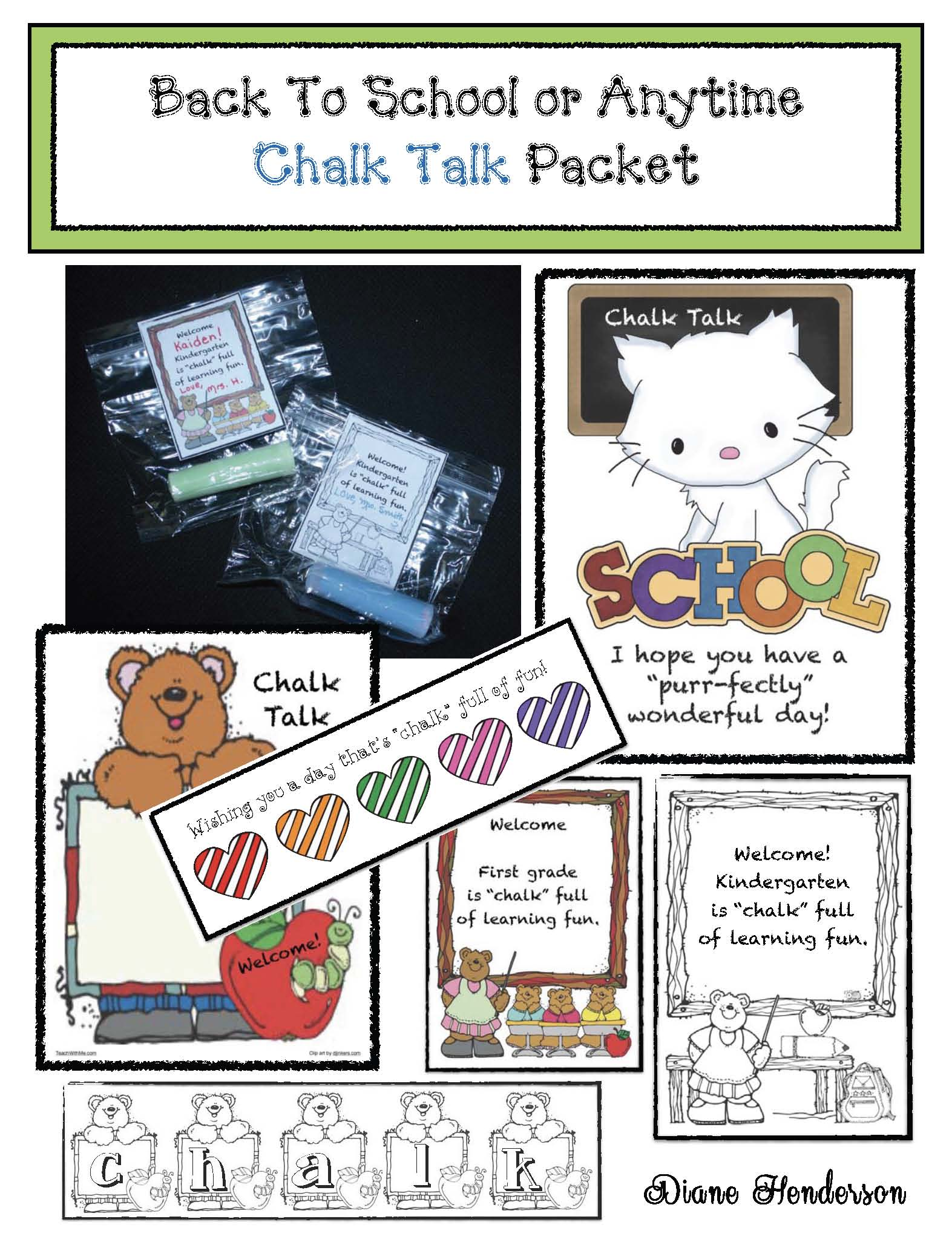 treat bags, first day activities, back to school treats, back to school activities, back to school posters