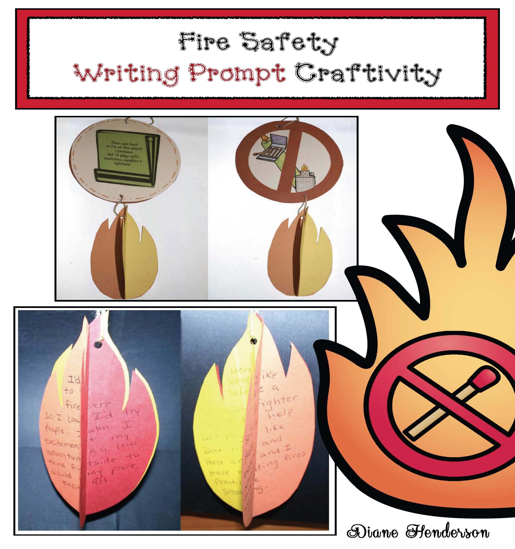cov Fire Safety Dangler WP