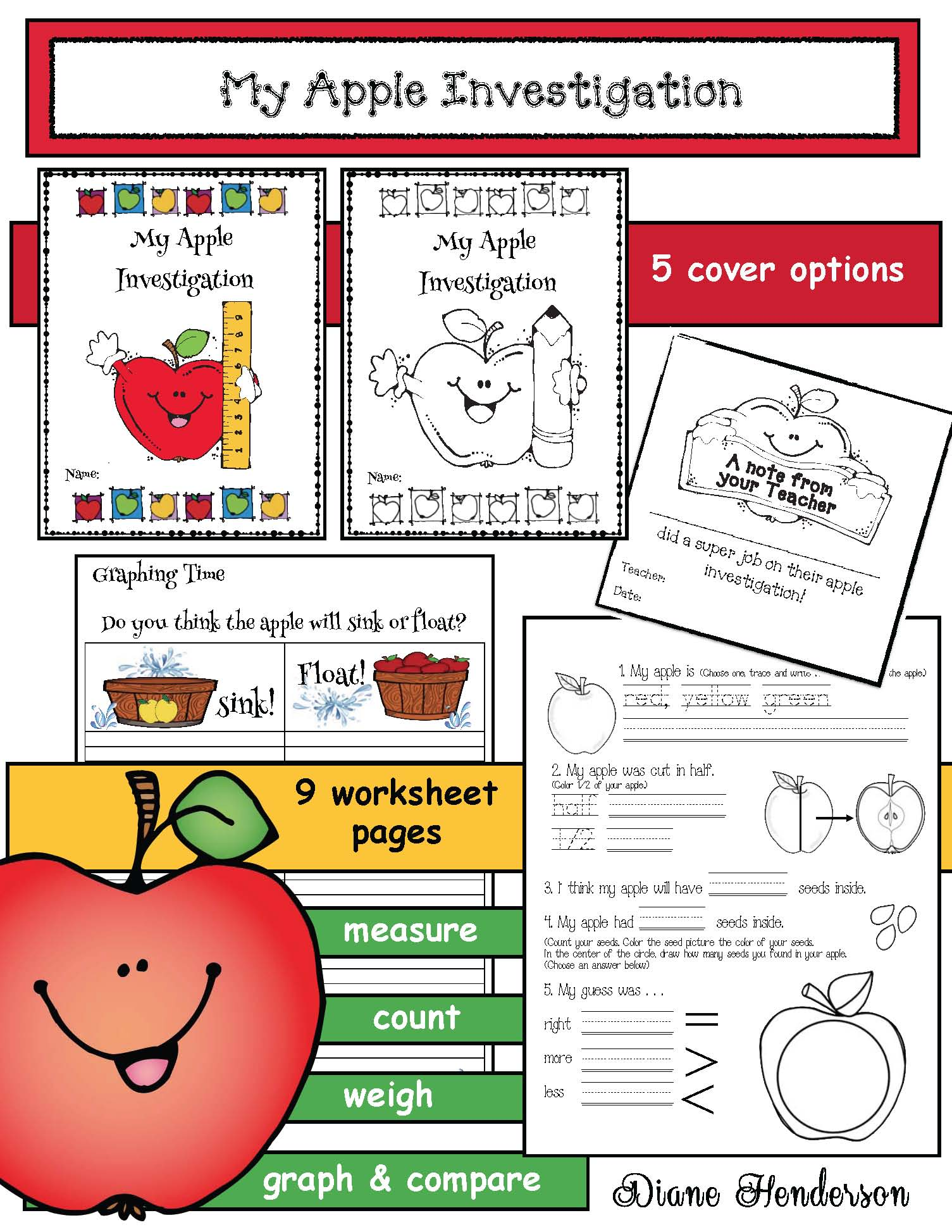 cov apple investigation