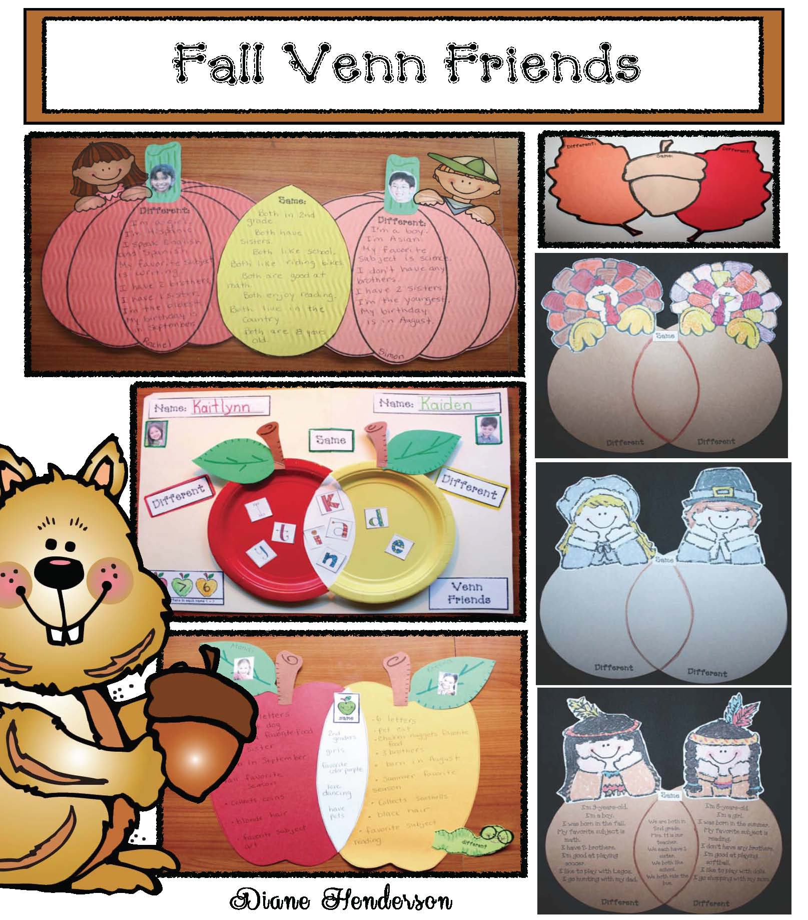 fall bulletin board ideas, Apple activities, apple crafts, Venn diagrams, pumpkin activities, pumpkn crafts, turkey activities, turkey crafts, Pilgrim activities, Pilgrim crafts, Thanksgiving activities, native american activities, native american crafts, fall writing prompts
