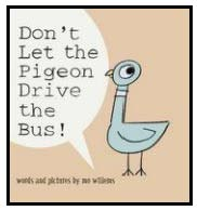 dont let the pigeon drive the bus activities, bus safety activities, bus crafts, bus safety posters, bus safety games,