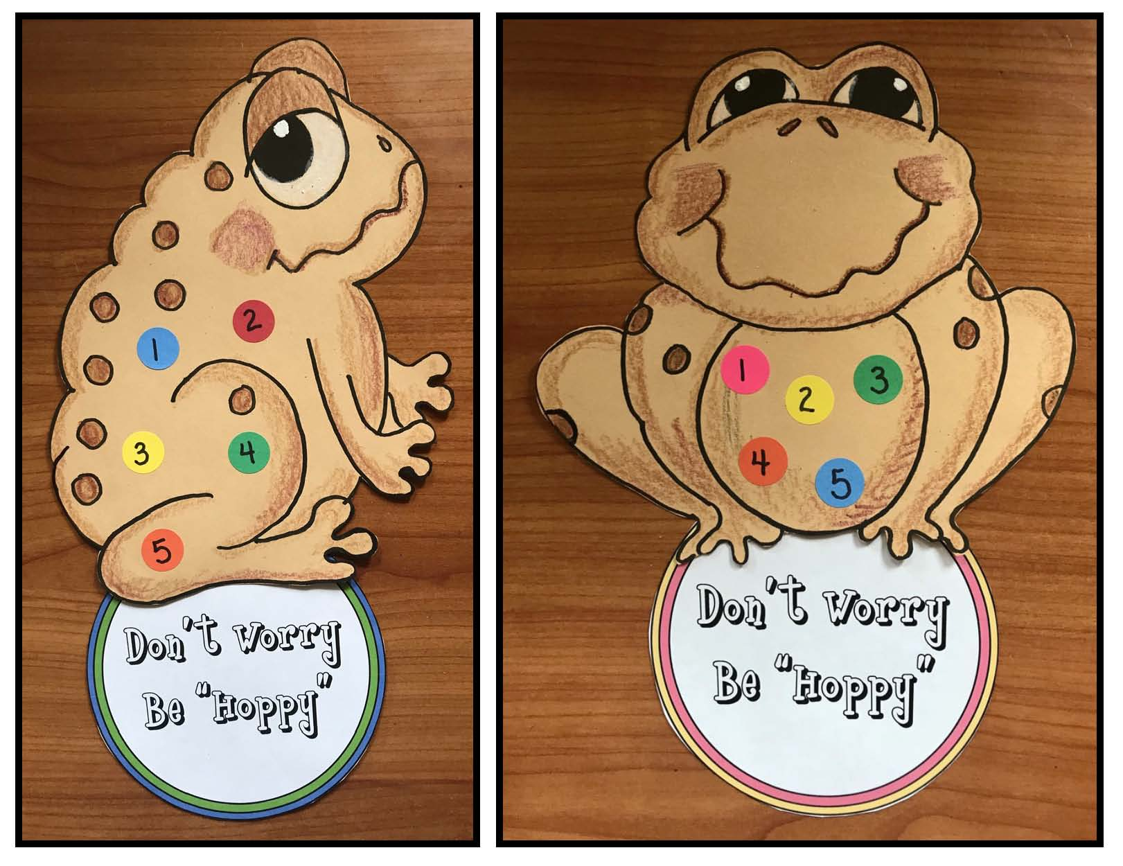 wemberly worried activities, back to school stories, back to school bulletin boards, back to school crafts, back to school writing prompts, activities for Wemberly Worried, Kevin Henkes books, idioms, worry wart activities, toad crafts, toad posters