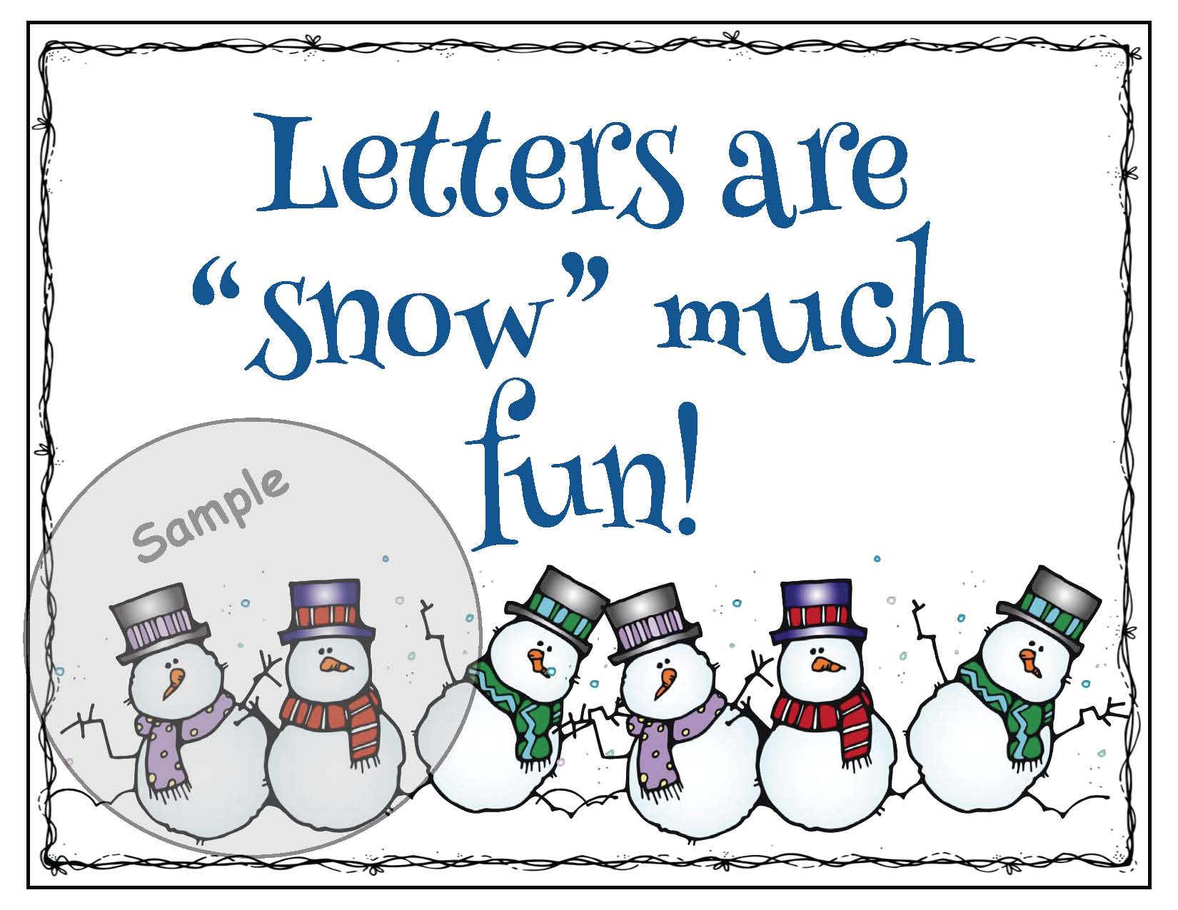 snowflake activities, alphabet activities, winter alphabet activities, letter art, letter crafts, snowflake poem, January writing prompts, snowflake writing prompts