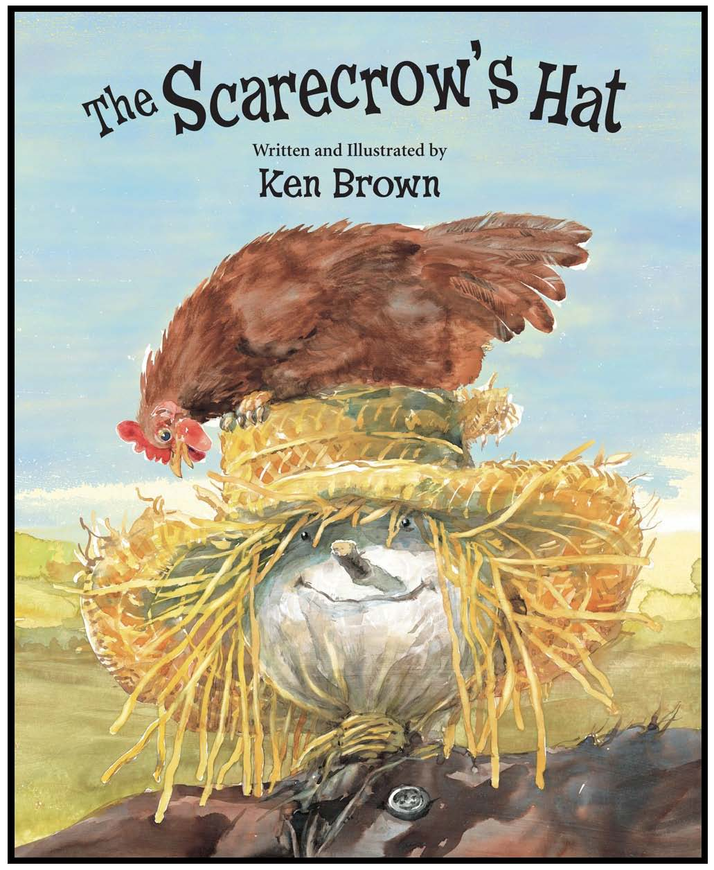 Activities to go with the scarecrows hat by ken brown, scarecrow crafts, scarecrow activities, retelling a story activities, sequencing a story acctivities, fall literacy centers,