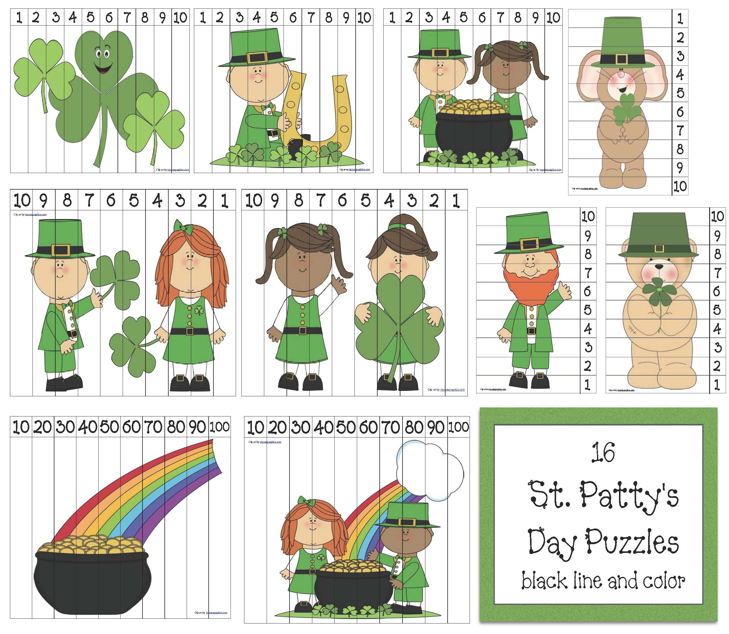 St. Patricks day activities, st pattys day activities, st pats day activities, st patricks day word search, st patricks day word find, st patricks day games, shamrock activities, shamrock centers, shamrock 10 frames, st patricks day puzzles, daily 5 for march, vocabulary building activities, how many words can you make out of leprechaun, how many words can you make out of shamrock, skip counting activities, counting backwards activities, skip counting by 10's, common core st patricks day,