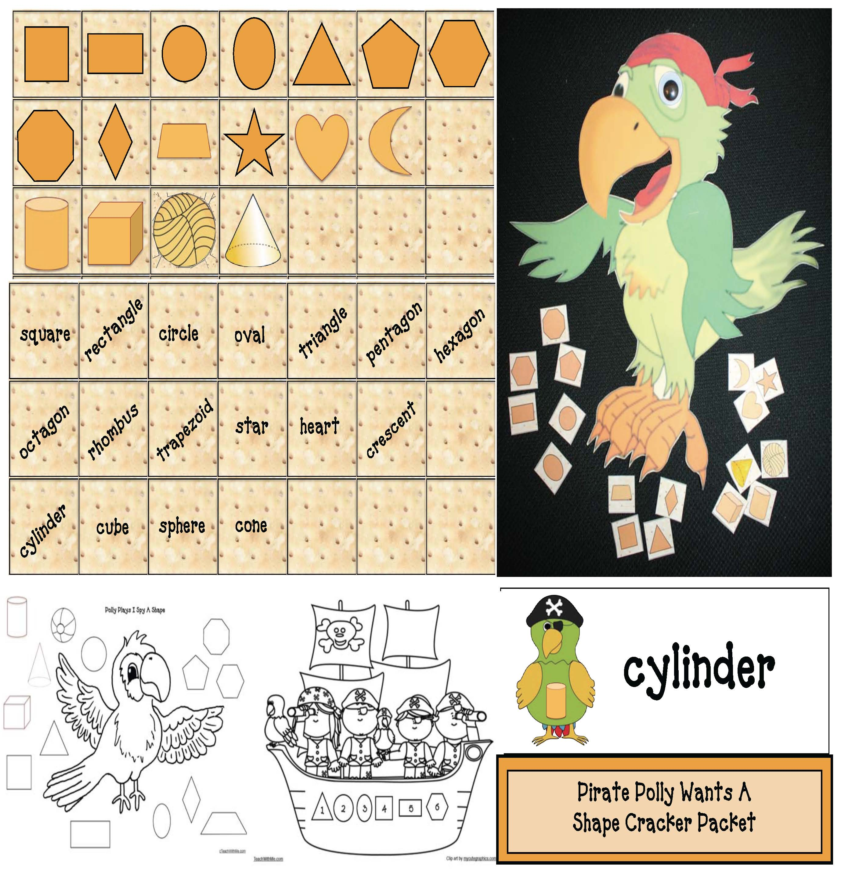 pirate activities, shape activities, alphabet activities, number games, shape games, shape crafts, number crafts, pirate crafts, skip counting activities, counting backwards activities, shape games, hexagon activities, pattern block activities, common core pirates, pirate crafts, pirate games,