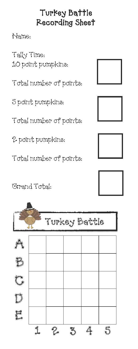 math game, turkey game, math games for November, skip counting games, addition games, addition activities, skip counting activities, battleship game, turkey activities, thanksgiving activities, thanksgiving games