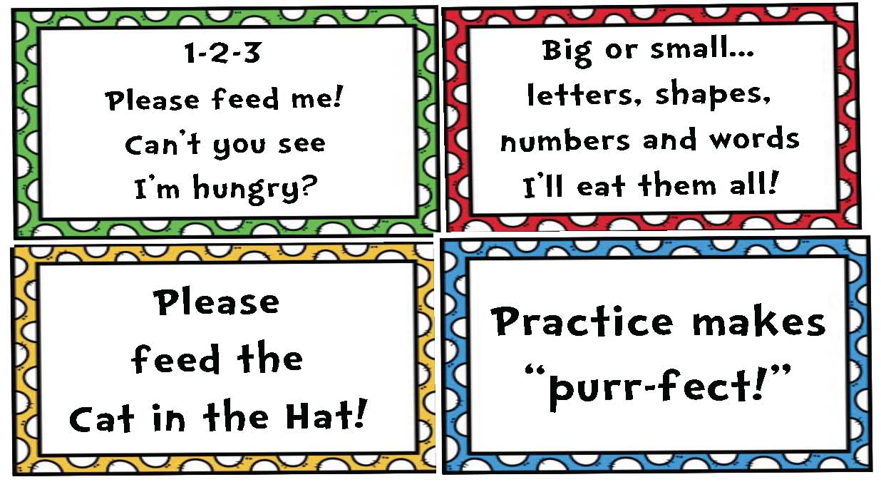 seuss activities, seuss games, seuss crafts, seuss alphbet cards, seuss number cards, contraction cards, contraction actiities, contraction games, shape activities, shape games, shape cards, 2D shapes, 3D shapes, alphabet activities, alphabet games, cat in the hat activities, cat in the hat games, math games, at family word cards, at word family games