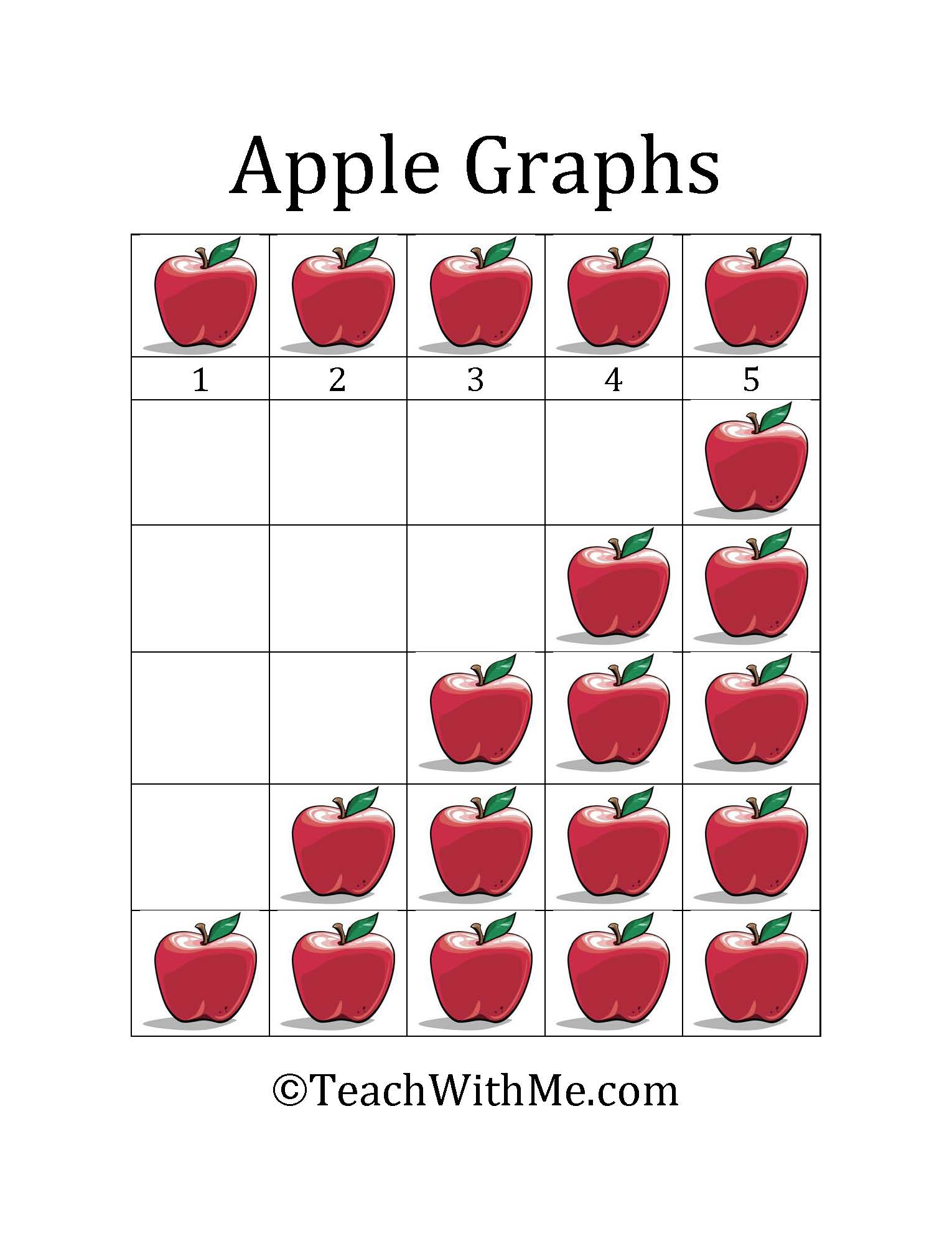 graphing apples, apple graph printables, free apple graphs, apple graph templates, graphing colors of apples, graphing the taste of apples, apple activities, common core state standards for kindergarten, common core state standards for 1st grade, common core apples, graphing activities, graphing apples, graph templates for apples, fraction activities, fraction puzzles, fraction posters, free fraction anchor charts, fraction lessons, fraction activities with apple pie, fraction activities with apples, math centers, math crafts, math bulletin boards, bulletin boards for September, apple bulletin boards, apple booklets, apple fractions, fraction booklets, free fraction posters, fraction games, apple games, spinner template, spinner printable, spinner pattern, free apple games, apple printables, Daily 5 activities for September, apple daily 5 activities, word work for apples, word work for fall