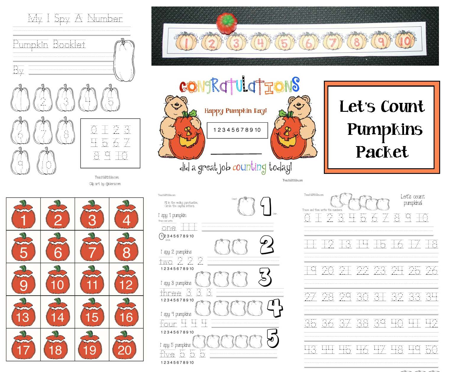 pumpkin activities, 10 frames, skip counting, pumpkin bookmark, skip counting by 2's 3's 5's and 10's, 10 frame templates, coin activities, coin booklet, counting coins, pumpkin money, 10 frame activities, pumpkin math, pumppin centers, pumpkin songs, pumpkin crafts, pumpkin activities, pumpkin puppets, pumpkin easy readers