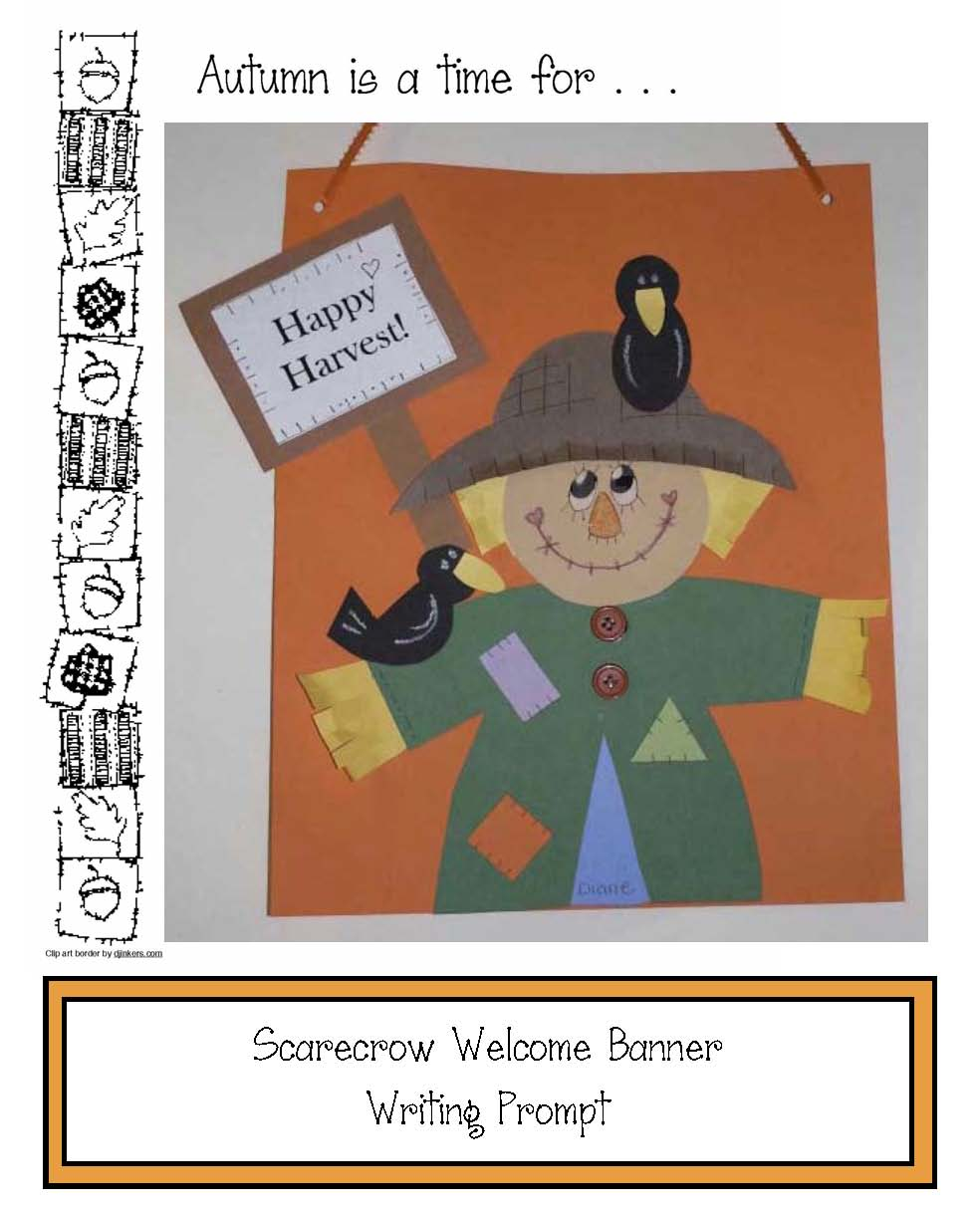 personal scarecrows, scarecrow crafts, scarecrow poems, scarecrow bulletin boards, scarecrow writing prompts, common core scarecrows, paper plate scarecrows