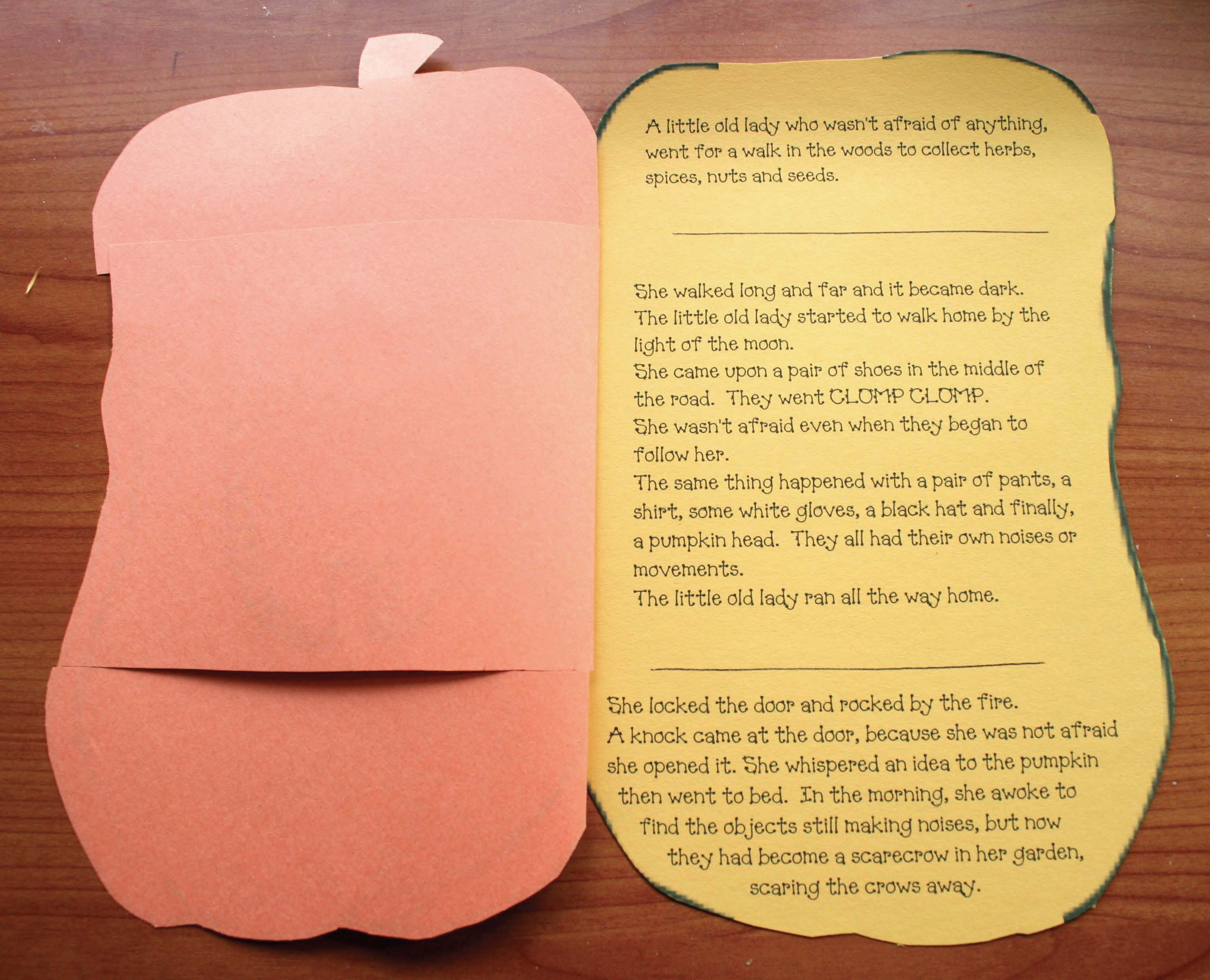pumpkin book report, creative book reports, pumpkin activities, pumpkin crafts, common core pumpkins, venn diagram activities, beginning middle end activities, story element activities, retelling a story activities,