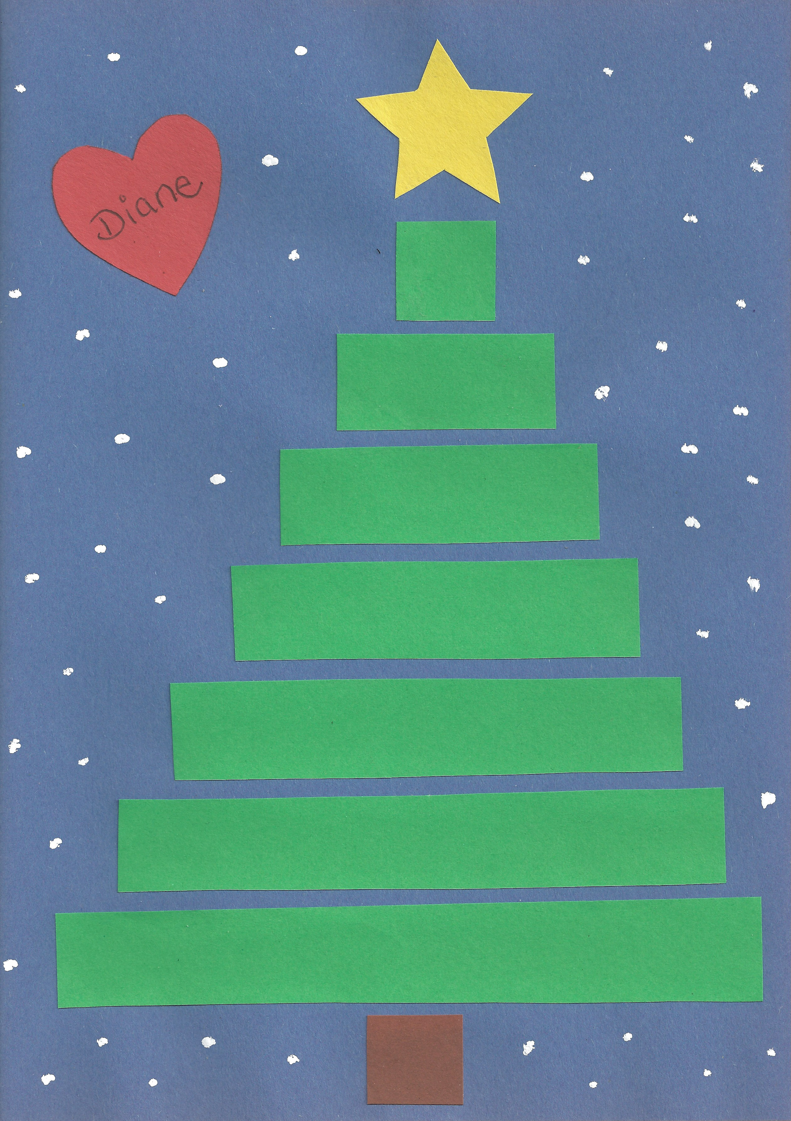 Christmas tree game, Christmas tree art work, December shapes, rectangle shape art project, December bulletin board ideas, December bulletin board, Christmas bulletin boards, Christmas tree bulletin board, dice games, math games, measurement game,