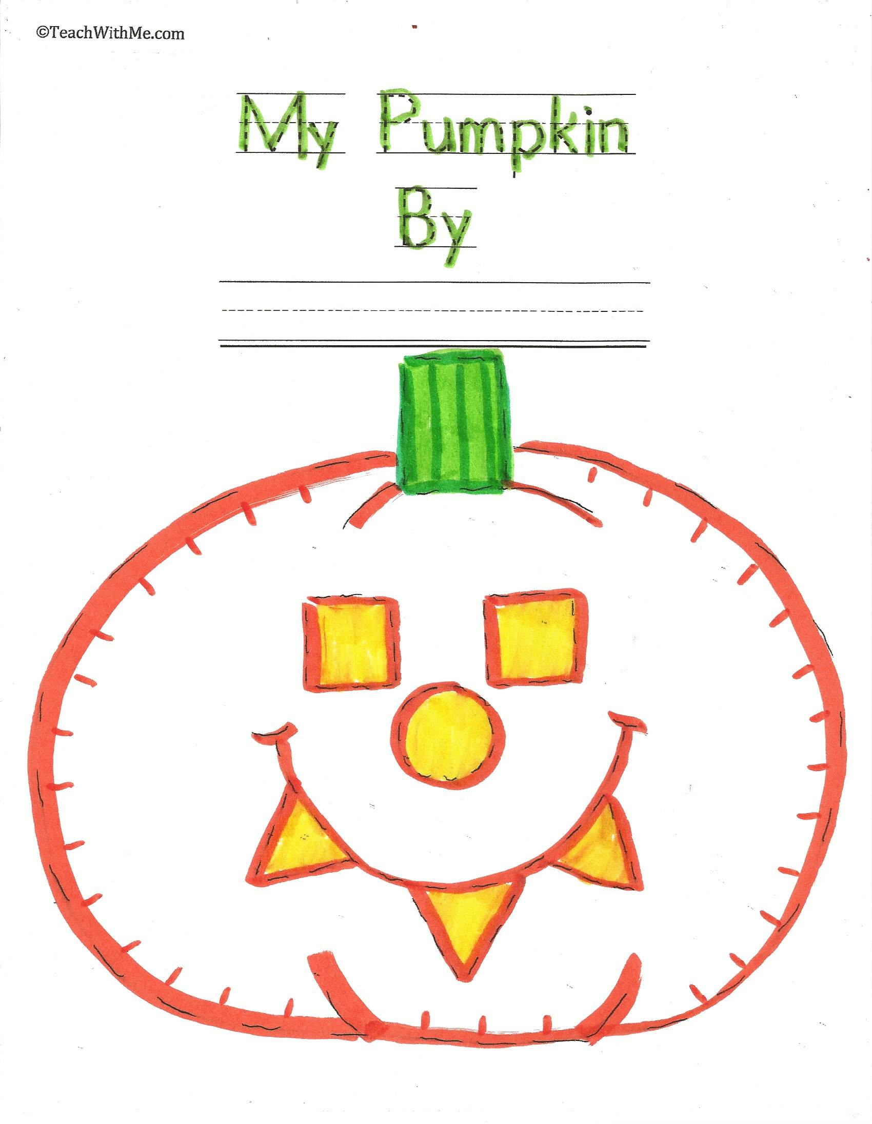 common core lessons for kindergarten, common core lessons for first grade, pumpkin activities, easy reader booklets, daily 5 activities for october, pumpkin booklet, pumpkin lessons, class books students make, reading center activities, writing center activities,