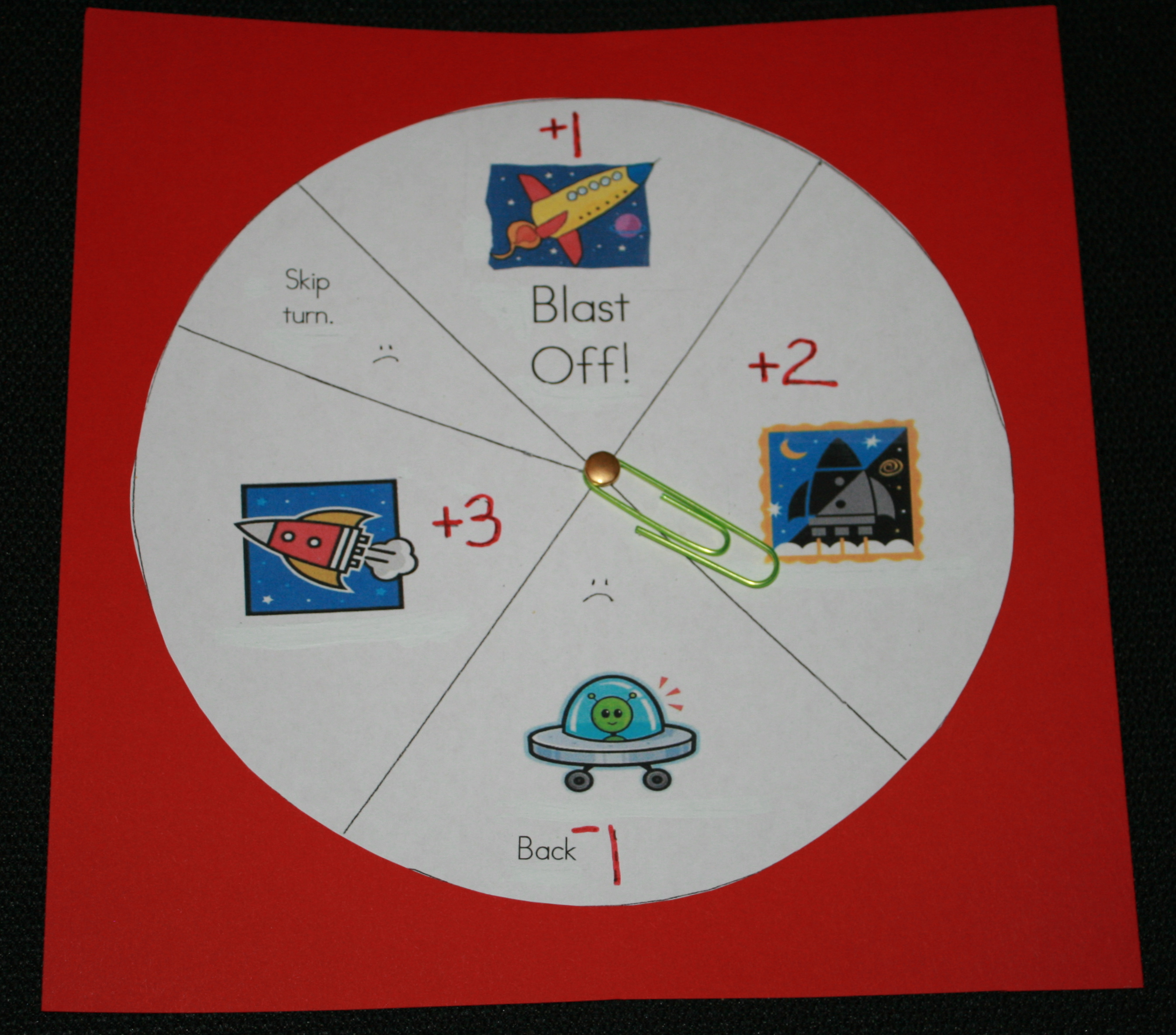 blast off spinner game, counting backwards, blast off activities, blast off lessons, blast off ideas, learning to count backwards, counting backwards from 20 to 0, counting backwards from 10 to 0