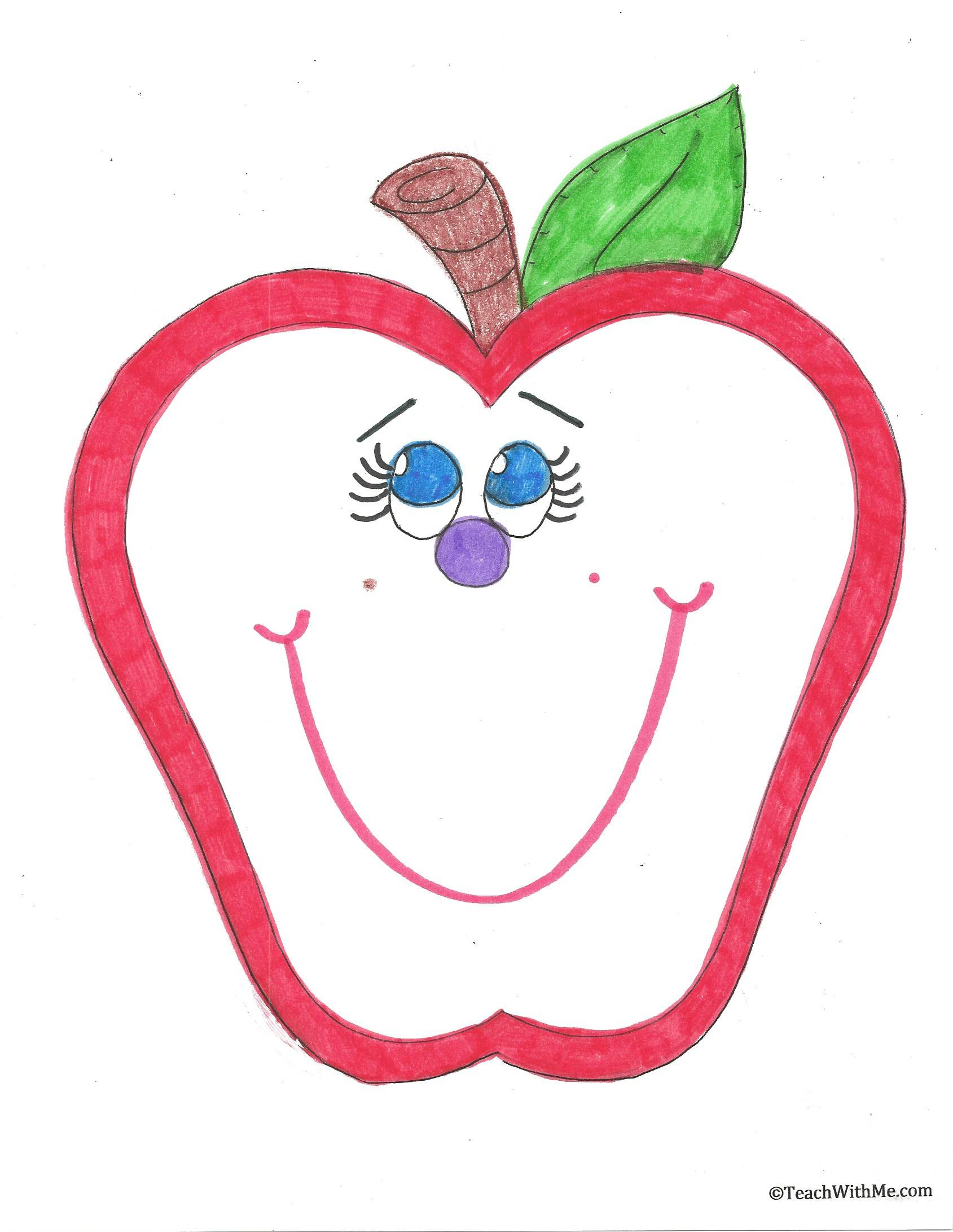 apple glyph, back to school glyphs, apple art, apple activities, back to school activities, apple tasting graph, apple graph, apple ideas,