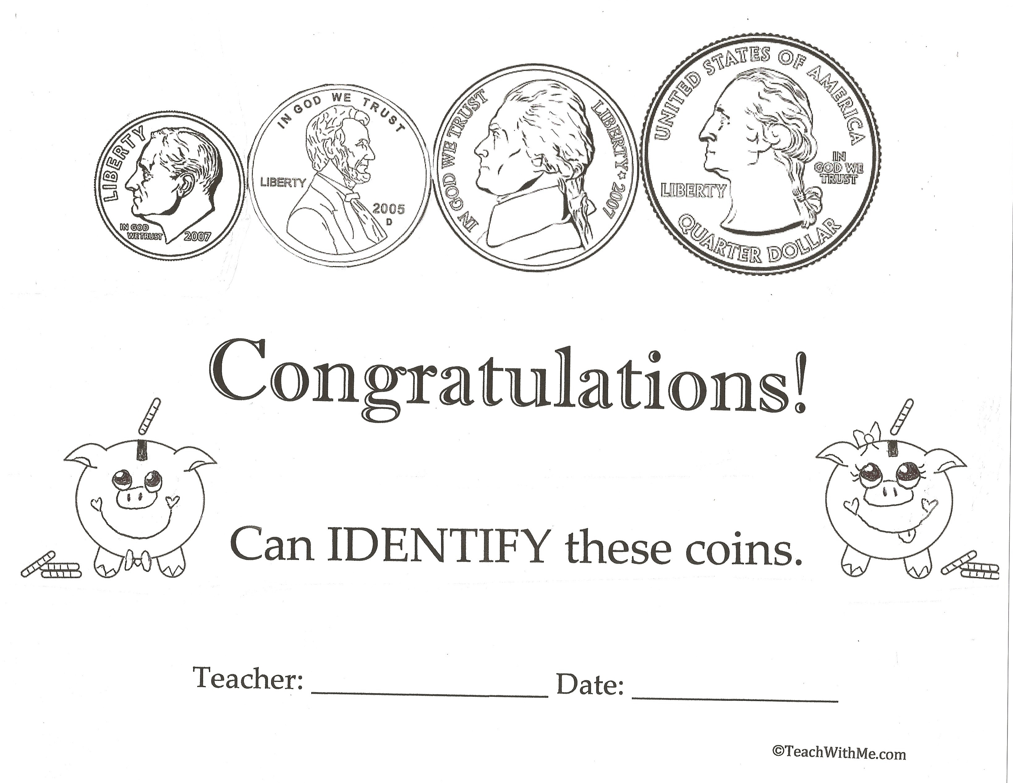 coin certificates, lincoln activities, presidents day activities, washington activities, coin activities, coin posters, coin poems, money lessons, money bulletin boards, coin bulletin boards, lincoln bulletin boards, washington bulletin boards, presidents day mobiles, coin sorting activities, money centers,
