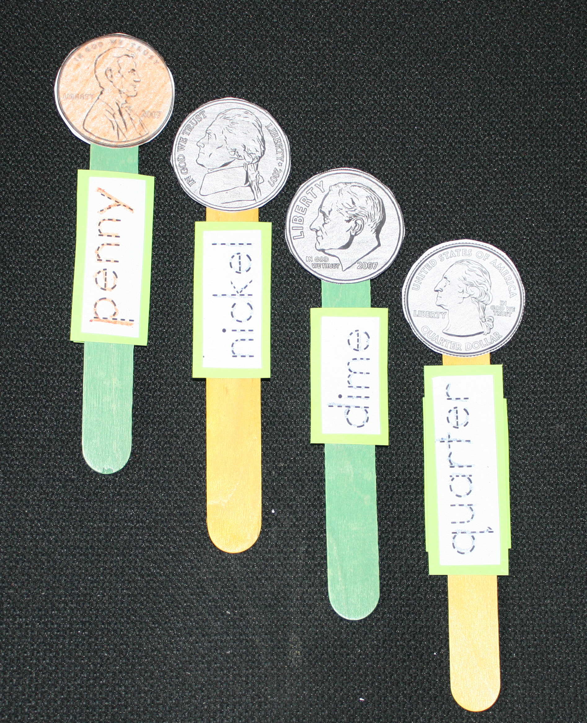 coin activities, coin lessons, coin manipulatives, coin certificates, coin posters, coin poems, coin centers, identifying coins, presidents day activities, presidents day lessons, presidents day centers, penny nickel dime quarter activities,