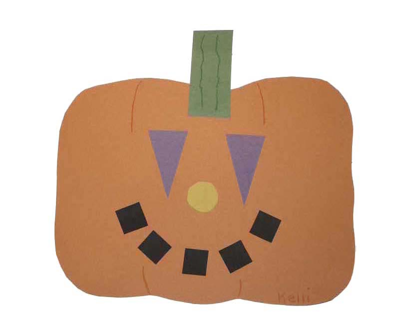 glyphs, pumpkin glyph, october bulletin board ideas, october bulletin boards, listening and following direction activities, listening and following direction assessments,