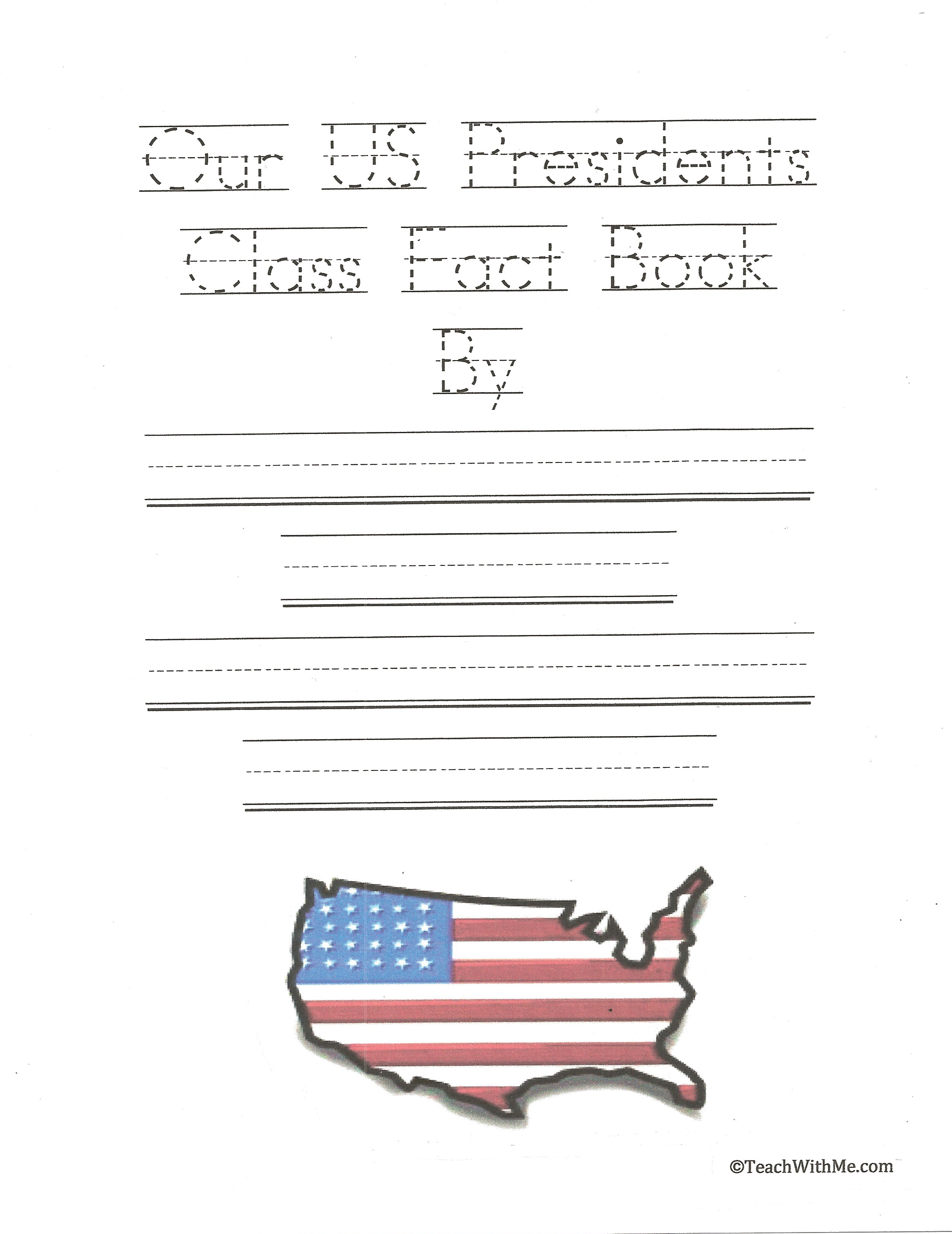 washington activities, lincoln activities, president activities, activities for presidents day, february writing prompts, writing prompts for kindergarten, writing prompts for first grade, class books, writing class books, making class books,