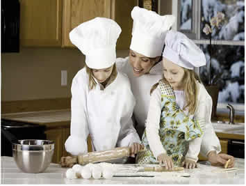 kids_in_the_kitchen, cooking with kids, October recipes
