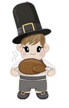 pilgrim boy, Thanksgiving feast at school, Thanksgiving Tasting Feast at school