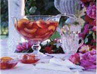 Mother's Day punch, recipes for Mother's day, punch for kids, cooking with kids, recipes kids can make