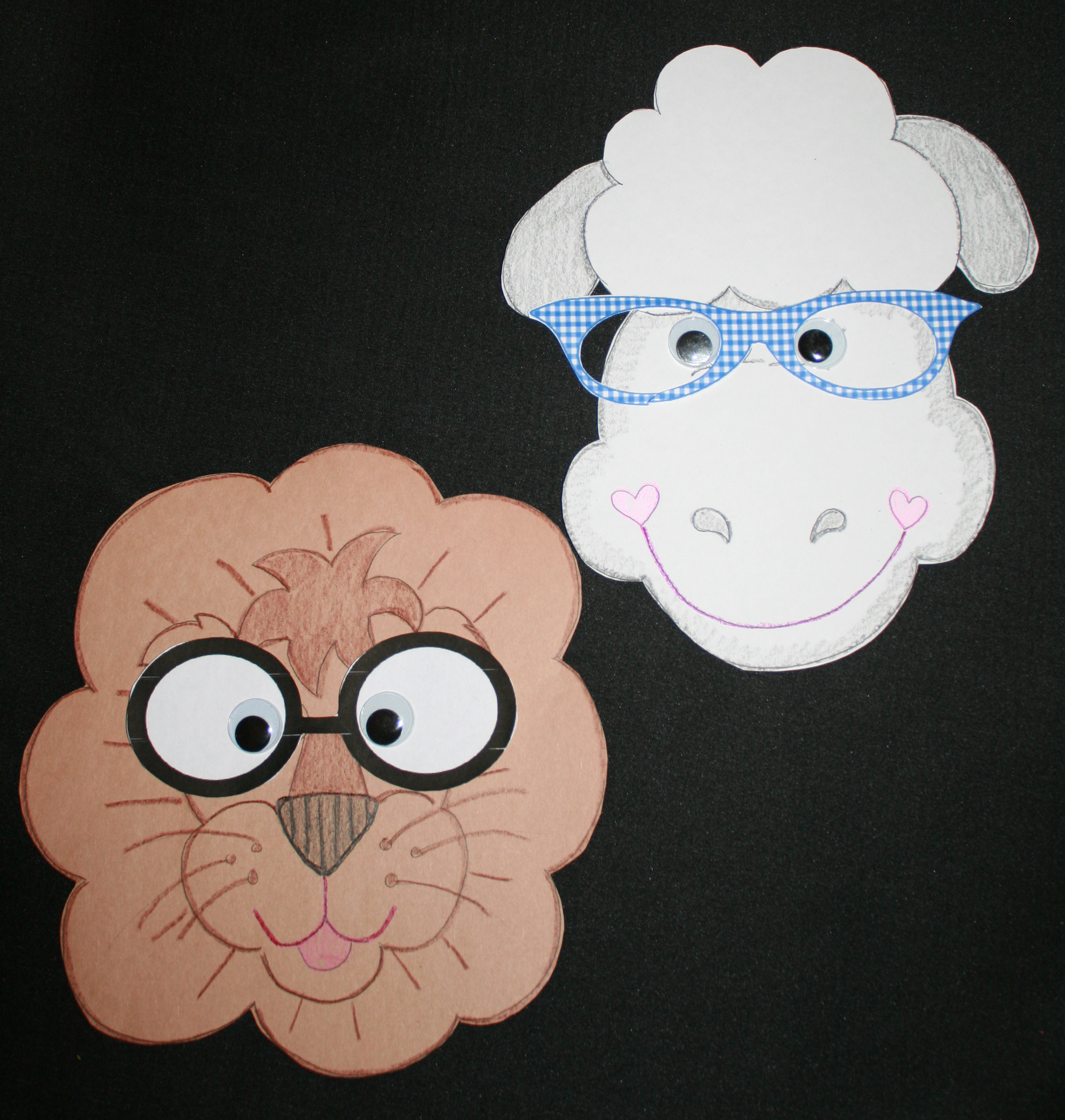 sheep slider, sheep activities, lion and lamb activities, march activities, springrime activities, sheep crafts, lamb crafts, nursery rhyme crafts, nursery rhyme activities, sheep booklet, lion booklet, march writing prompts, march class books, writing class books, sheep activities for preschool kindergarten and first grade, lion activities for preschool kindergarten and first grade, lion mask, sheep mask, lion puppet, March writing prompts,sheep puppet,