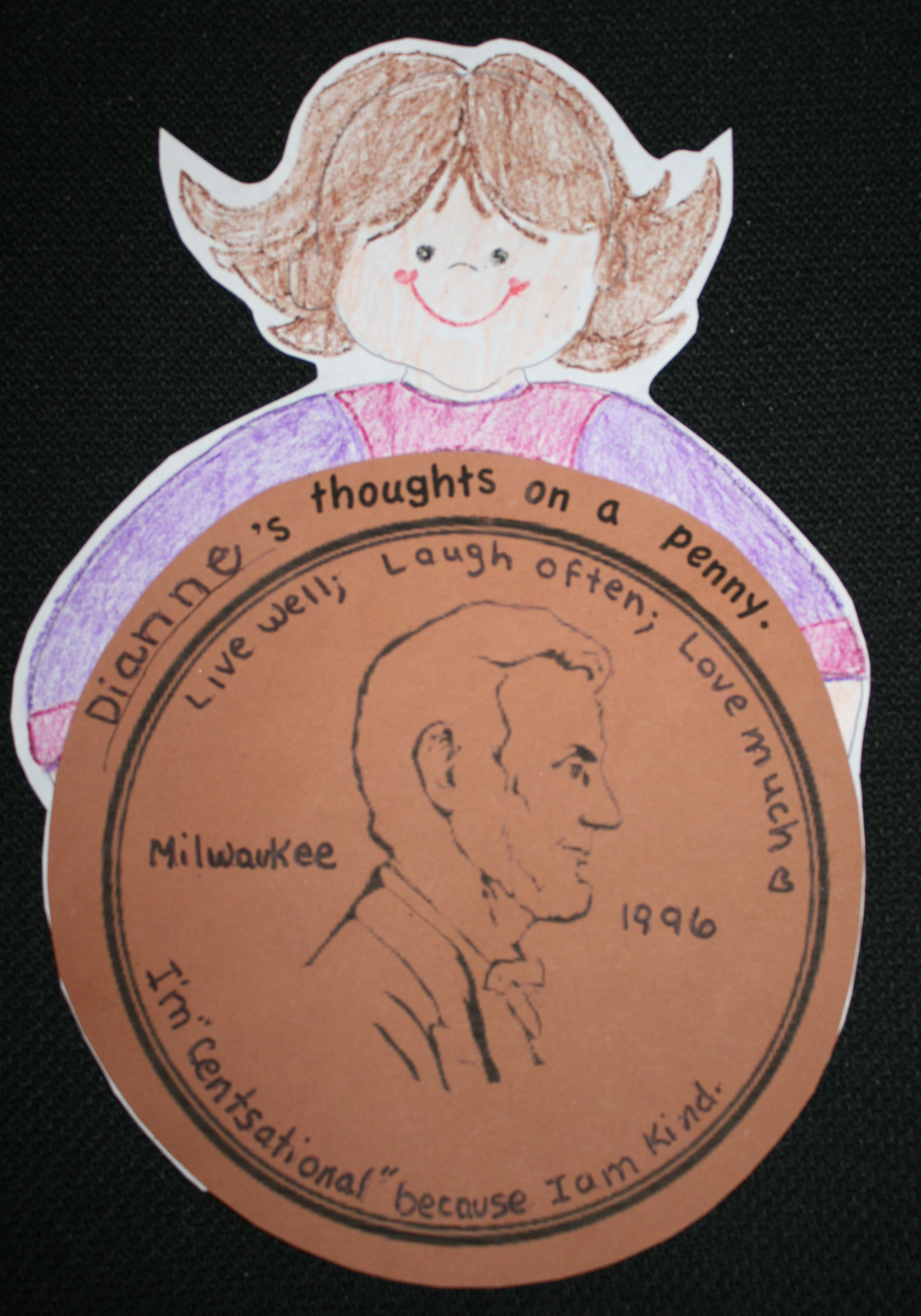 presidents day activities, presidents day ideas, februrary writing prompts, presidents day writing prompts, presidents day booklet, money booklet, money ideas, money activities, penny activities, penny ideas, penny lessons, penny booket,