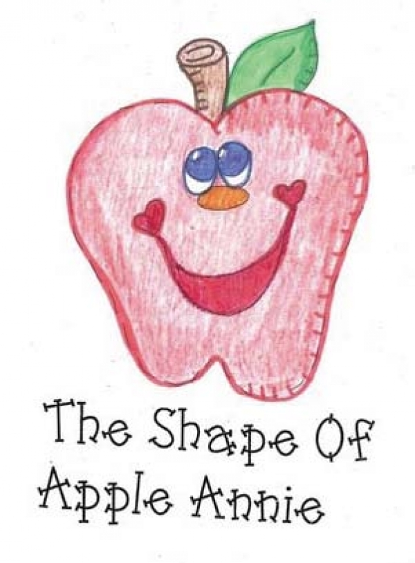 Booklet: The Shape Of Apple Annie