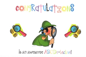 ABCDetective Certificate