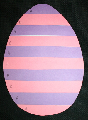 Egg Patterning