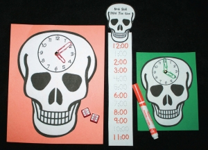 It's Time For Numb Skulls