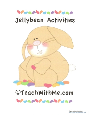 Jellybean Activities