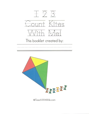 123 Count Kites With Me