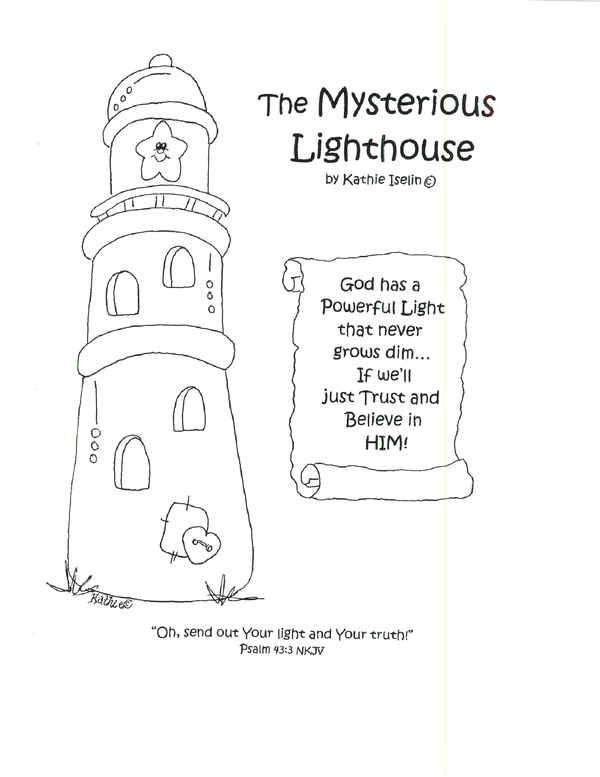 The Mysterious Lighthouse Story