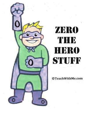100 Days With Zero The Hero Stuff