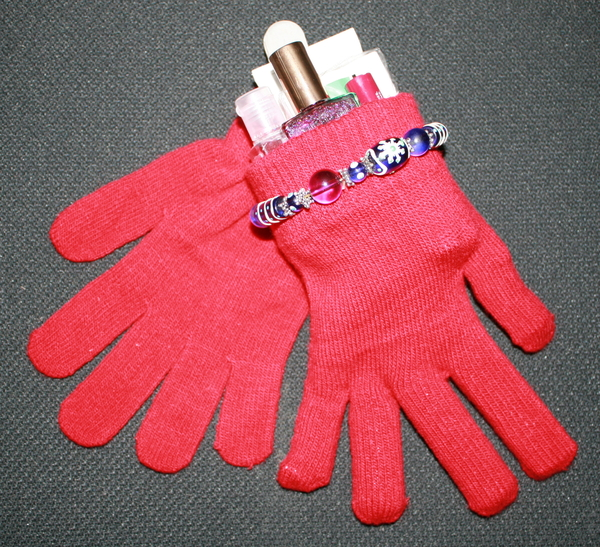 Helping Hands Gift Gloves