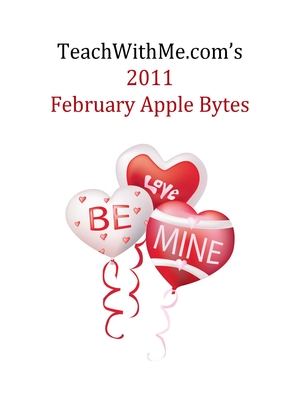 2011 February Apple Bytes