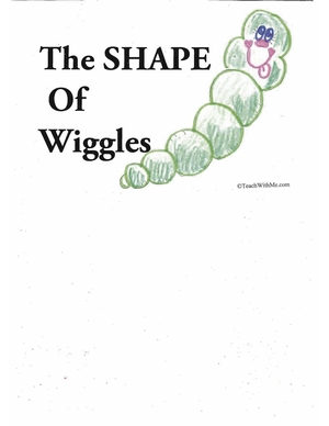 Booklet: The Shape Of Wiggles