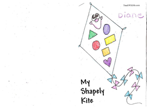 Booklet: My Shapely Kite